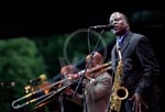 Maceo Parker + Guests