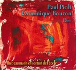 Paul Pioli - Dominique Bouzon duo
