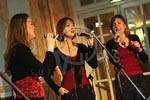 Trio Vocal Jazz'L