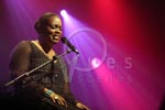 Dianne Reeves Trio