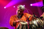 Trilok Gurtu & The Frikyiwa Family + Frédéric Galliano