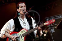 Willy DeVille Trio
