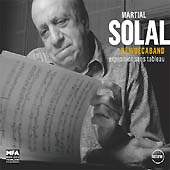 Martial Solal Newdecaband