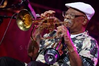 Clark Terry and the George Robert Quintet