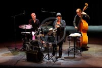 Géraldine Laurent Trio