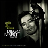 Diego Imbert Quartet