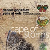 Dennis Gonzalez' « Yells At Eels », Tim Green & Louis Moholo-Moholo