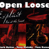 Mark Helias' Open Loose
