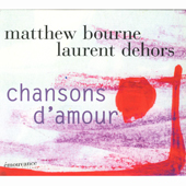 Laurent Dehors & Matthew Bourne