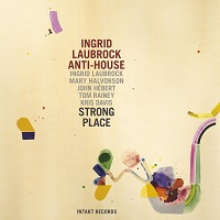 Ingrid Laubrock Anti-House