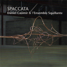 Daniel Casimir & l'Ensemble Squillante