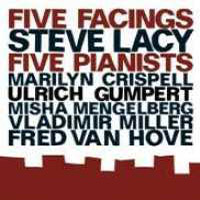 Steve Lacy, Five Pianists