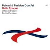 Peirani & Parisien Duo Art