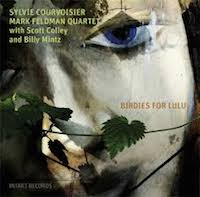 Sylvie Courvoisier/Mark Feldman Quartet