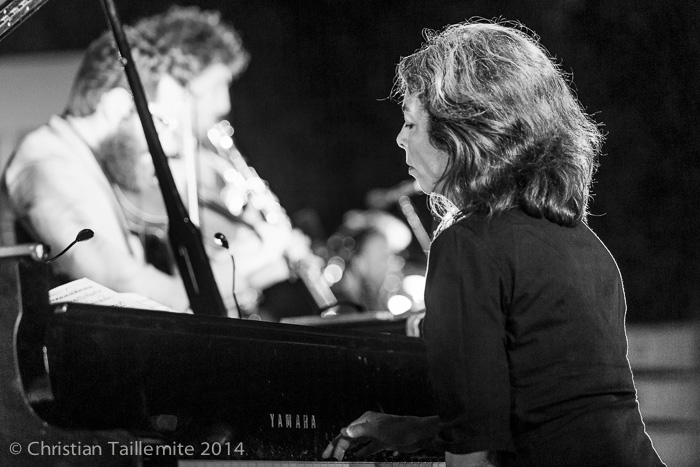 Vague de Jazz 2014 jour 8