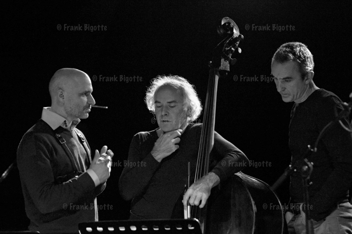 Jean-Charles Richard trio