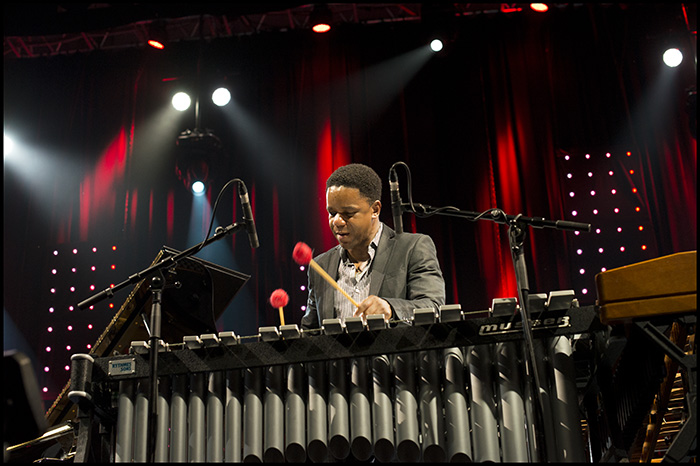 Kenny Barron, Stefon Harris