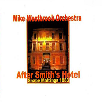 Mike Westbrook Orchestra