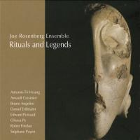 Joe Rosenberg Ensemble
