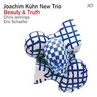 Joachim Kühn New Trio