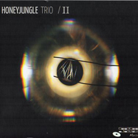 Honeyjungle trio
