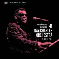Ray Charles Orchestra