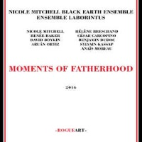 Nicole Mitchell Black Earth Ensemble & Ensemble Laborintus