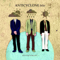 Anticyclone trio