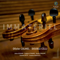 Olivier Calmel Double Celli