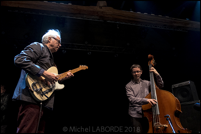 Bill Frisell, Thomas Morgan