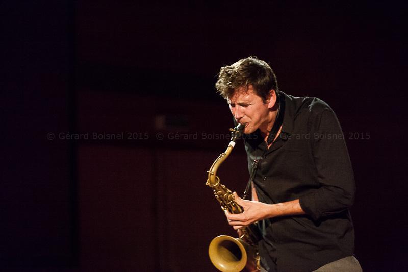 Robin Fincker