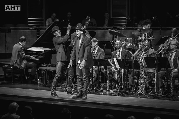 <p>Wynton Marsalis &amp; Jazz at Lincoln Center Orchestra</p>