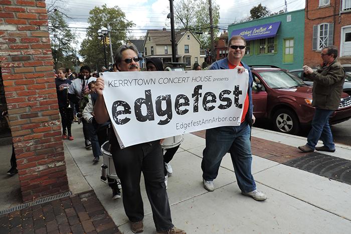<p>Edgefest salue l&#8217;héritage musical de Chicago.</p>