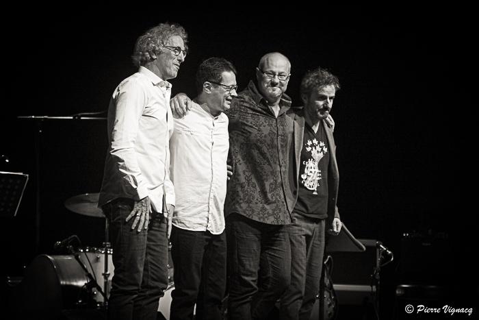 Quartet MT4