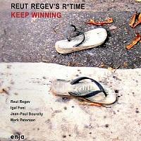 Reut Regev R*Time