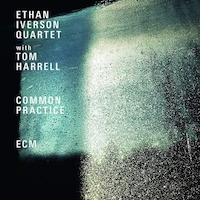 Ethan Iverson Quartet with Tom Harrell