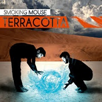 Smoking Mouse