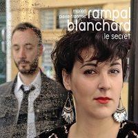 Marion Rampal & Pierre-François Blanchard