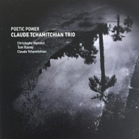 Claude Tchamitchian Trio