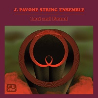 Jessica Pavone String Ensemble